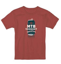 MTBVT MTBVT Steeped Tee