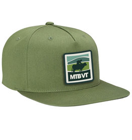 MTBVT MTBVT Stacked Patch Cap