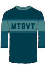 MTBVT MTBVT Time Machine Jersey