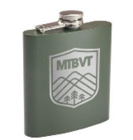 MTBVT MTBVT Park Patch Flask