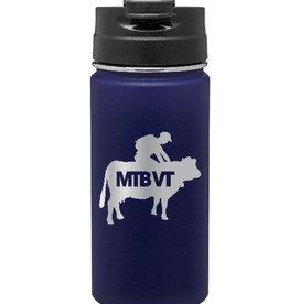 MTBVT MTBVT Cow Rider To Go Coffee Mug
