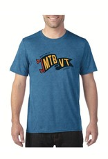 MTBVT MTBVT Loyal Tech Tee