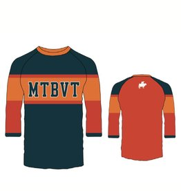 MTBVT MTBVT Time Machine Jersey