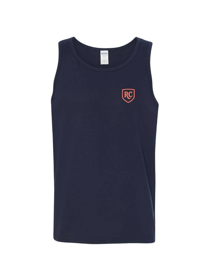 Ranch Camp One Line Script Tank
