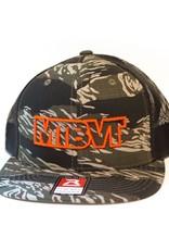 MTBVT Camo Trucker Hat