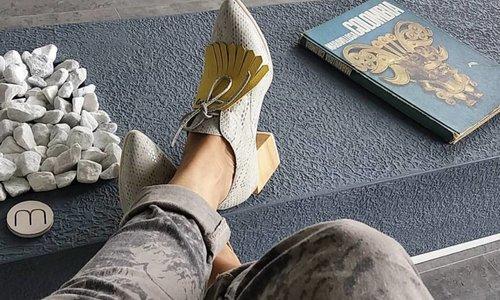 Misha Shoes