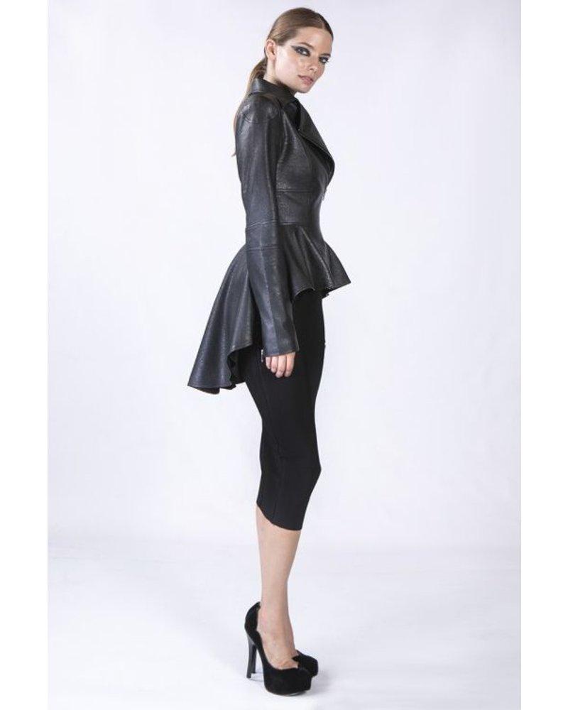 Nuvula Princess Black Jacket