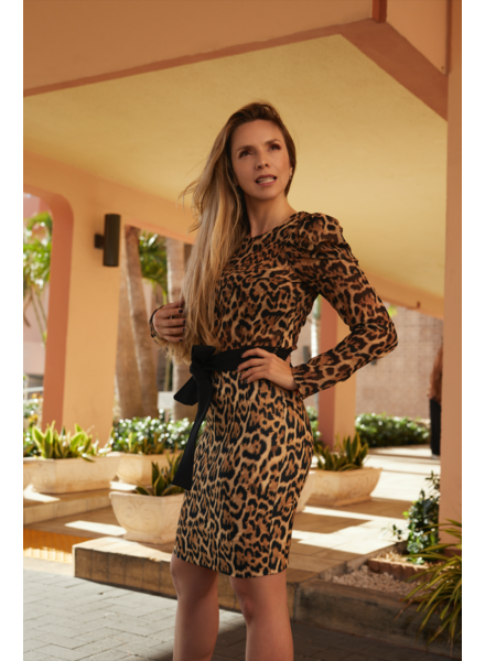 Almagores DRESS - Minski Short - Size XS/S
