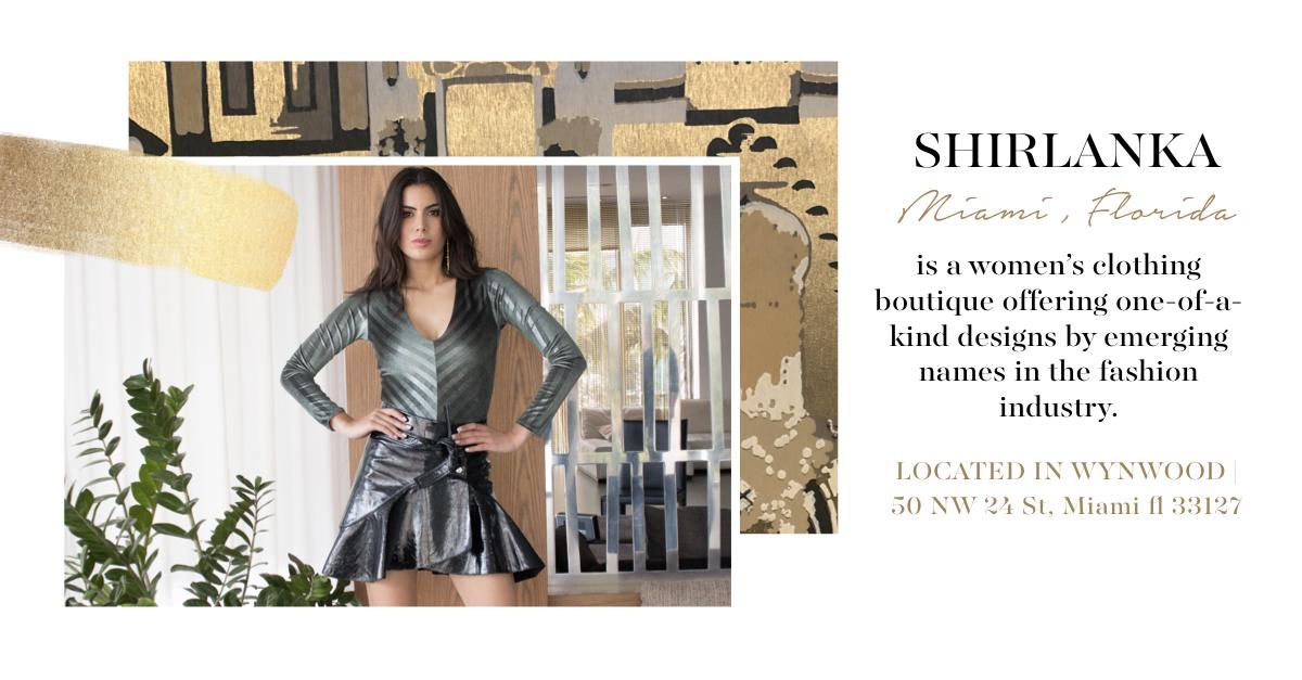 Shirlanka Boutique