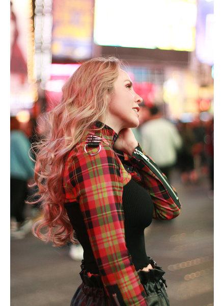 No:Wear VEST - Anastasia - Size M
