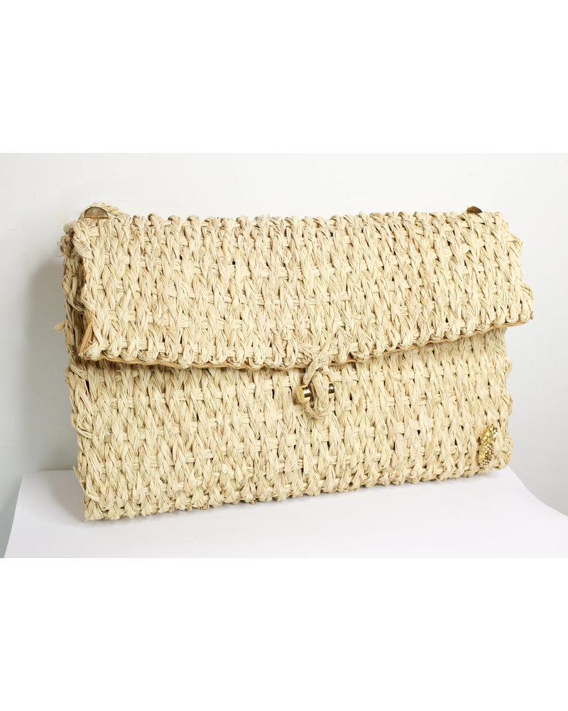 Palma Canaria Julia Handmade Bag