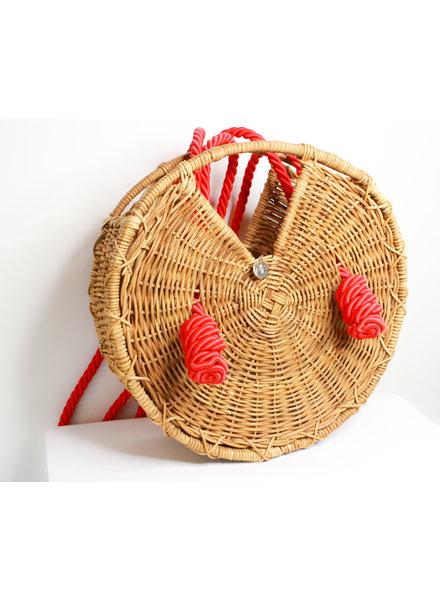 Palma Canaria BAG - Knot Handmade
