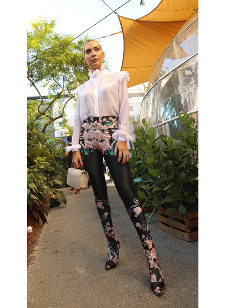 PUPI Fashion Project Mariposa Verde