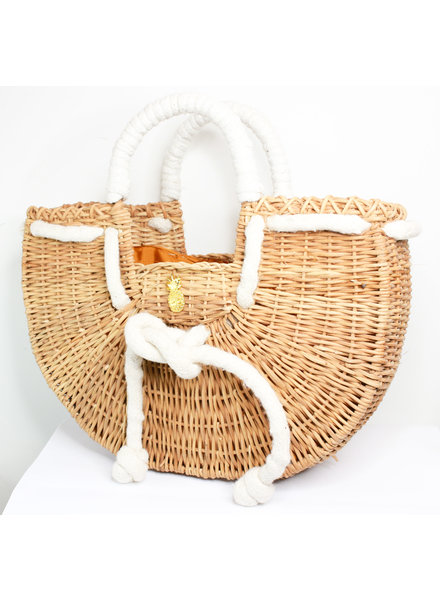 Palma Canaria BAG - Canoa Basket