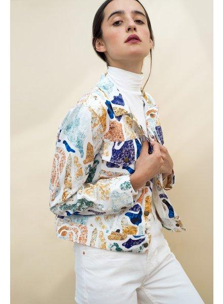 VANA Bogota Jacket size S