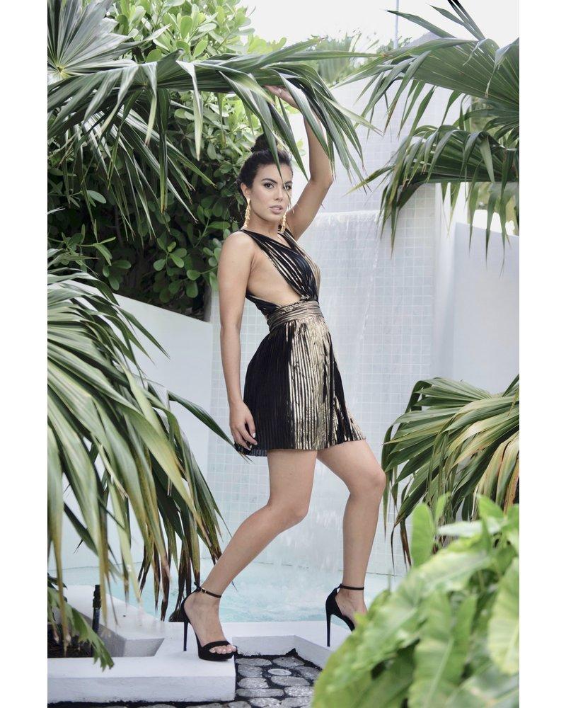La Tucha DRESS - Amazonica - Size|M