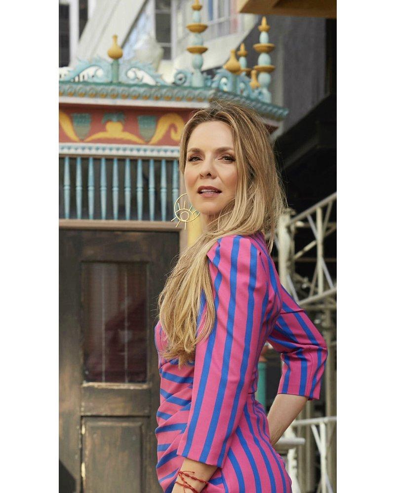 Almagores DRESS - Victoria - Size S/M