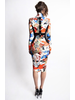 Nuvula DRESS - Nikita Floral Long Sleeve