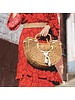 Palma Canaria Canoa Basket Bag