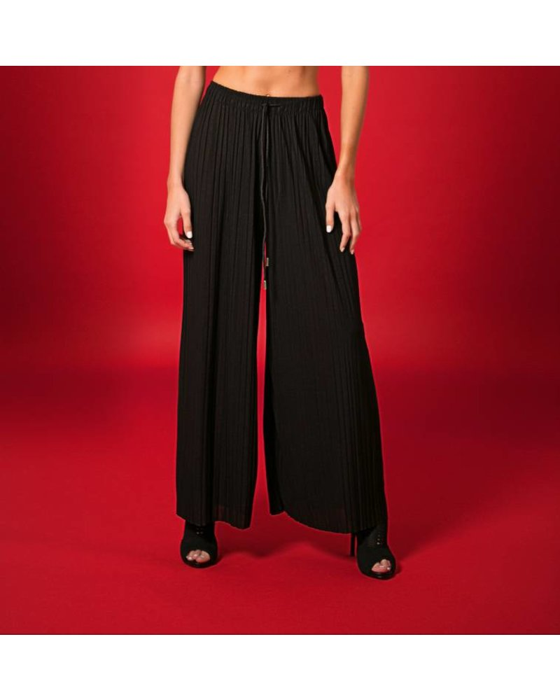 Emerging Designers Pippa Pants with Folds