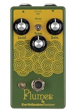 EarthQuaker Devices EarthQuaker Plumes Small Signal Shredder