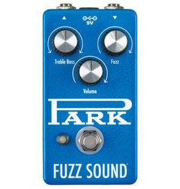 EarthQuaker Devices EarthQuaker Park Fuzz Sound