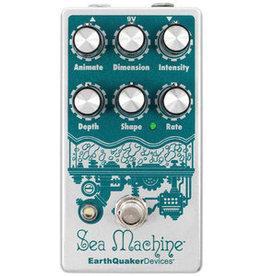 EarthQuaker Devices Earthquaker Sea Machine V3 Super Chorus