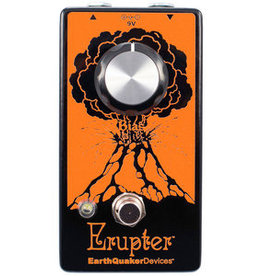 EarthQuaker Devices EarthQuaker Erupter Perfect Fuzz