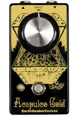 EarthQuaker Devices EarthQuaker Acapulco Gold Power Amp Distortion V2