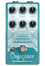 EarthQuaker Devices EarthQuaker Organizer Polyphonic Organ Emulator V2