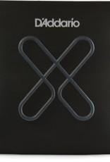 D'Addario XT Electric Nickel Plated Steel, Super Light, 09-42
