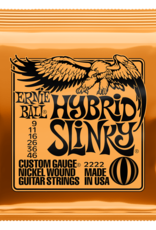 Ernie Ball Ernie Ball 9-46 Hybrid Slinky Nickel Wound Electric Guitar Strings