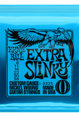 Ernie Ball Ernie Ball 8-38 Extra Slinky Nickel Wound Electric Guitar Strings