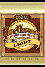 Ernie Ball Ernie Ball Earthwood 11-52 Light Phosphor Bronze Acoustic Guitar Strings