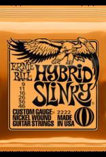 Ernie Ball Ernie Ball 45-105 Hybrid Slinky Nickel Wound Electric Bass Strings