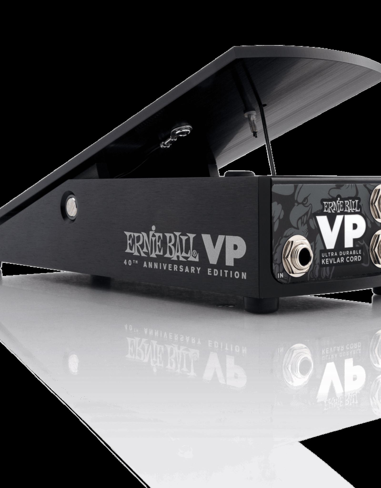 Ernie Ball Ernie Ball VP 40th Anniversary Volume Pedal