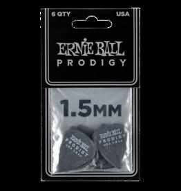 Ernie Ball Prodigy 1.5mm 6-pack