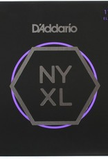 D'Addario D'Addario NYXL1149 11-49 Medium Nickel Wound