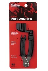 D'Addario D'Addario Guitar Pro-Winder
