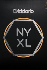 D'Addario D'Addario NYXL 50-105 Nickle Long Scale Bass Strings