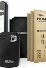 D'Addario D'Addario Humidikit Includes Humitrak and Humidipak