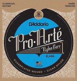 D'Addario D'addario EJ46 Pro Arte Hard Tension Classical Strings