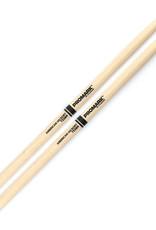 Promark Promark 5B American Hickory Nylon Tip Drumsticks