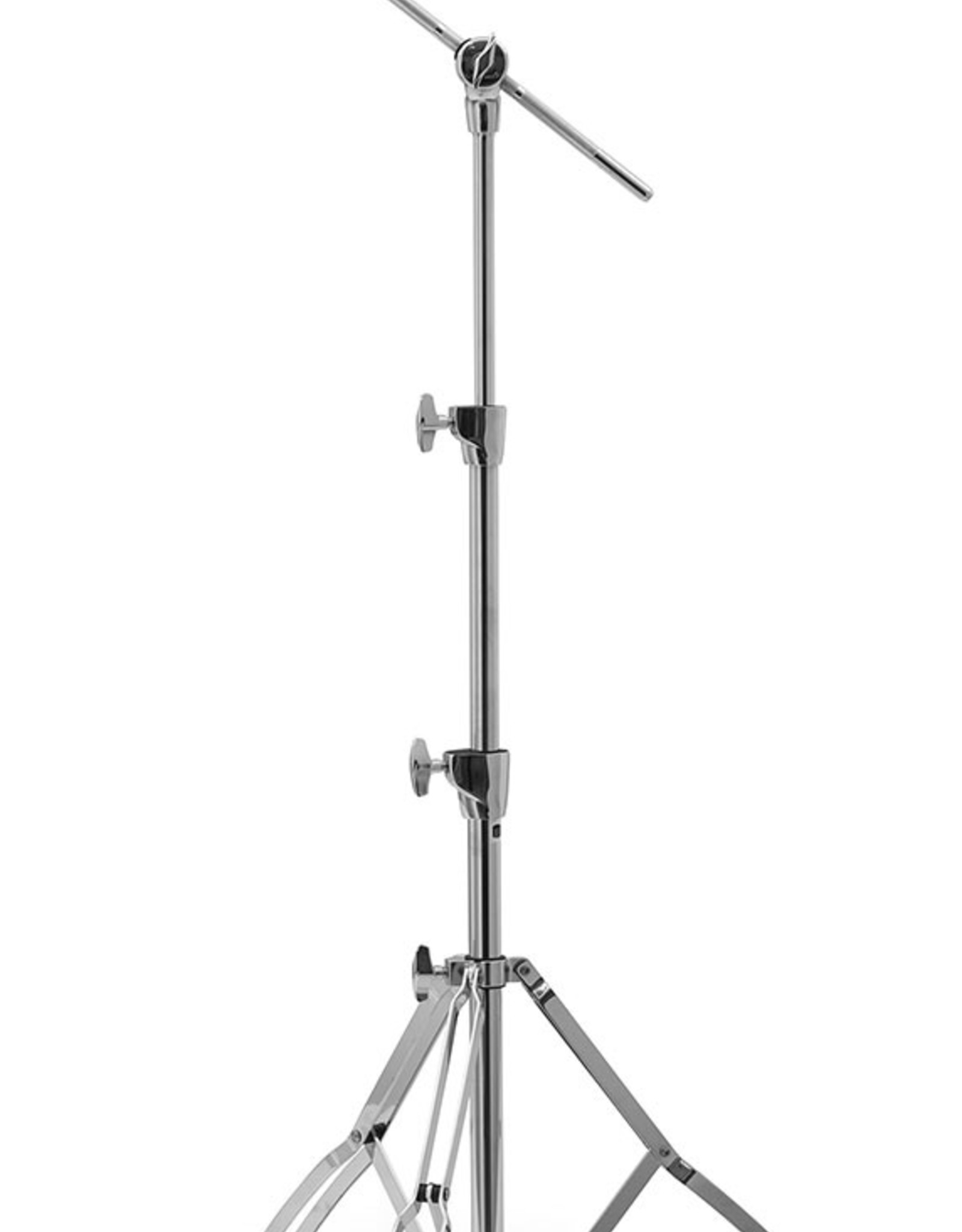 Mapex Mapex Mars Double Braced 2-Tier Boom Cymbal Stand, Chrome