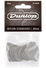 Dunlop Dunlop Nylon Standard 60mm Player Pack