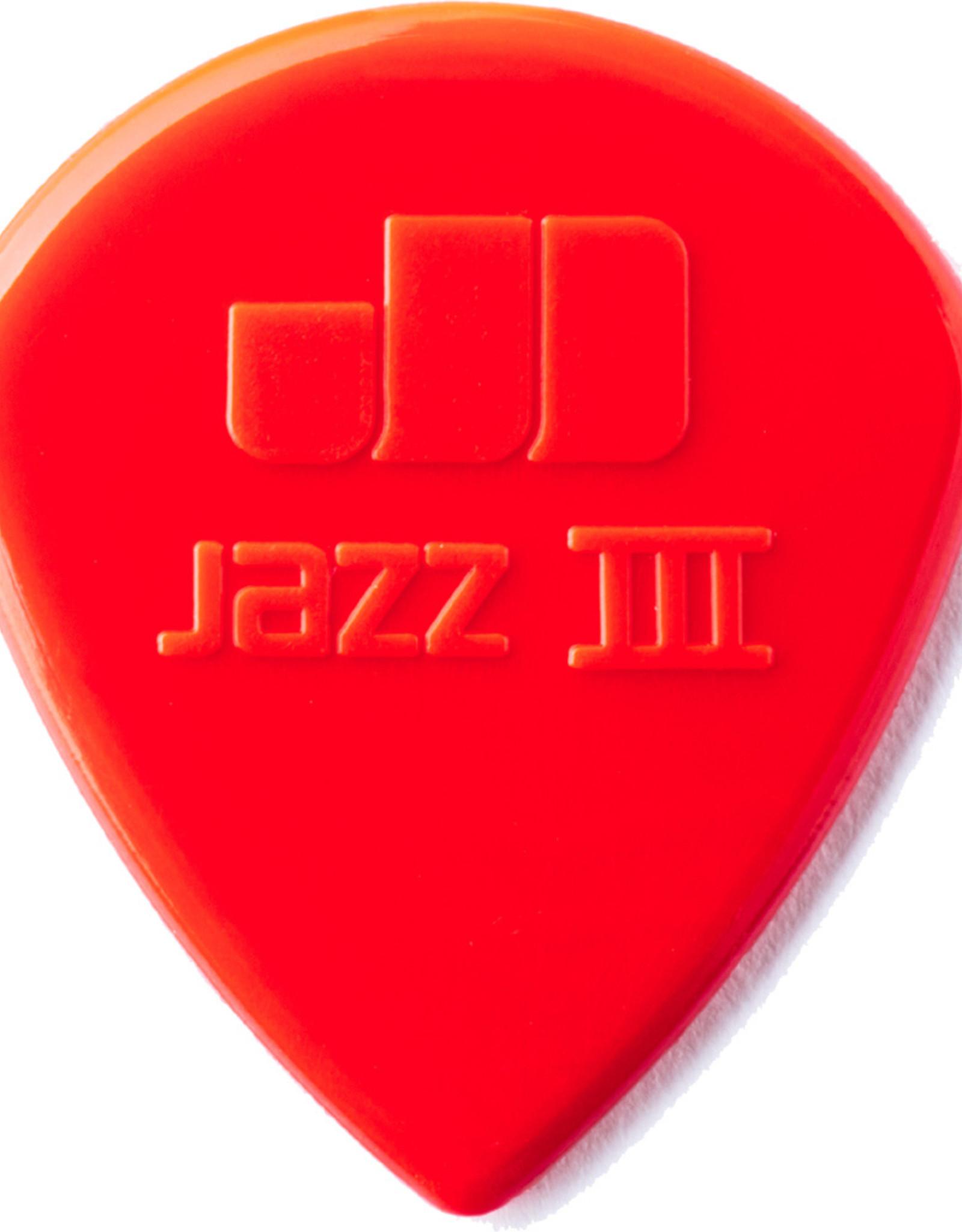Dunlop Dunlop Jazz Pick III Player Pack
