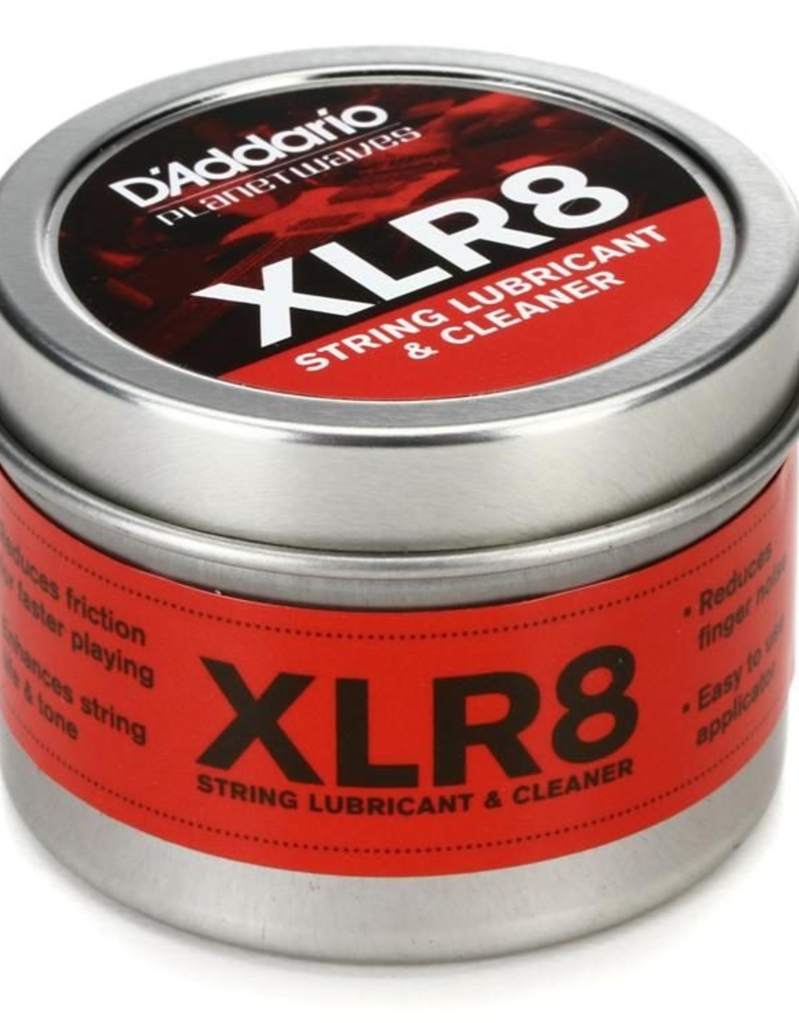 D'Addario D'ADDARIO XLR8 STRING LUBRICANT/CLEANER