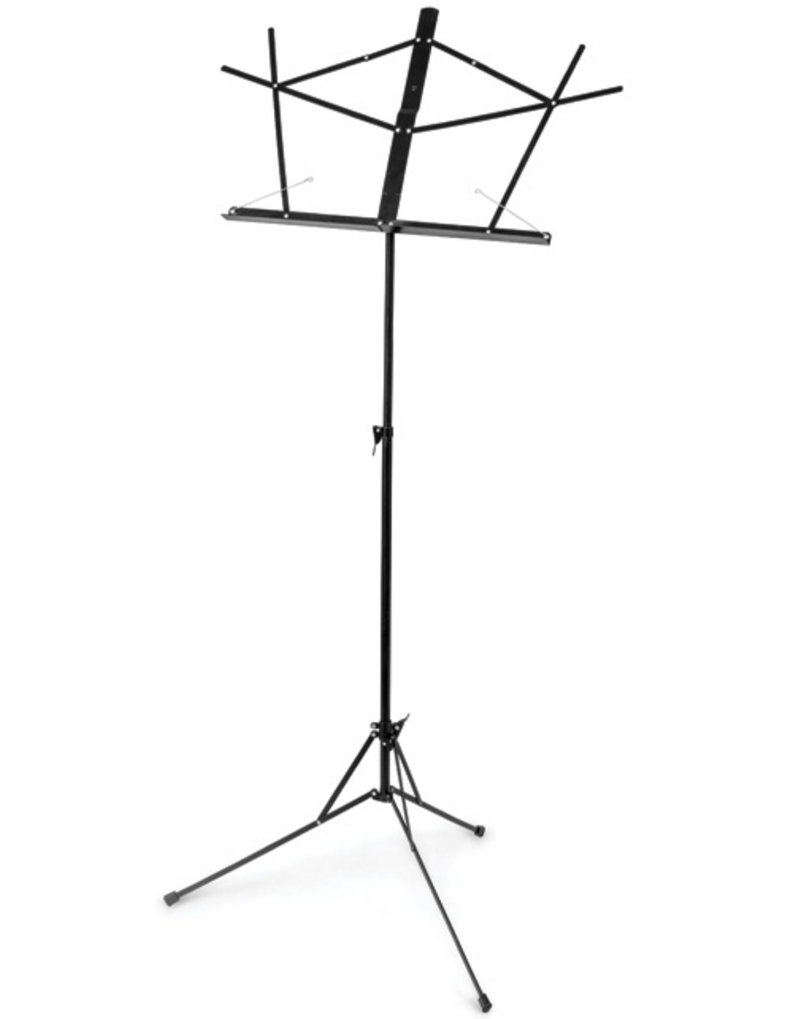 Nomad Nomad Lightweight EZ-Angle Music Stand - Black
