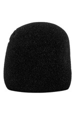 Nomad Nomad Black Microphone Wind Screen