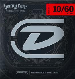 Dunlop Dunlop Heavy Core Electric Guitar Strings 10-60